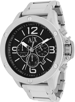 Giorgio Armani Exchange Classic Collection AX1501 Men's Stainless Steel Watch