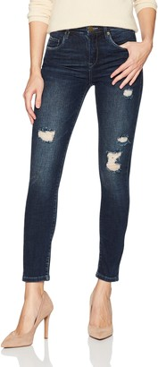 Blank NYC Women's Skinny Hi Rise Jean