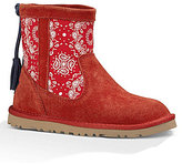 UGG Girls' Kaelou Bandana Boots