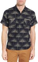 Billy Reid Donelson Shirt