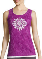 Made For Life Made for Life Medallion Tank Top