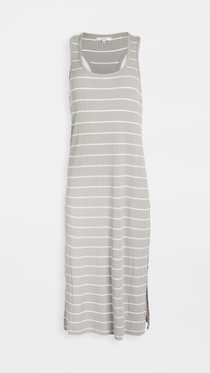 Z Supply Seri Stripe Rib Dress