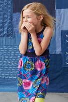 Tea Collection Graphic Print Sleeveless Dress (Toddler, Little Girls, & Big Girls)