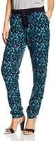 More & More Women's Trousers - Multicoloured -