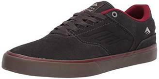 Emerica Men's The Reynolds Low Vulc Skate Shoe .0 Medium US