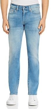Levi's 511 Slim Fit Jeans in Sun Bath