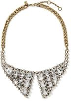 Banana Republic Classic Rebel Mid-Size Collar Necklace