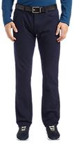 Hugo Boss Boss Green C-maine Trousers, Navy