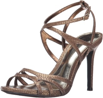 Lauren Ralph Lauren Women's Talulla Dress Sandal