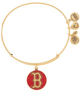 Alex and Ani Boston Red Sox Expandable Charm Bangle