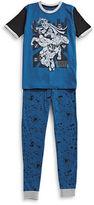 Ntd Justice League Pyjama Set