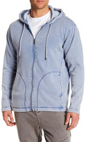 UGG M Connely Washed Zip Hoodie