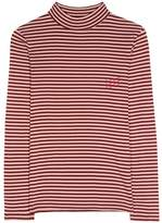 81 Hours 81hours Elfie striped cotton top