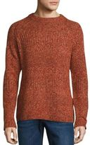Wesc ARO Knit Wool-Blend Sweater