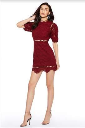 Avantlook Fall Crush Dress