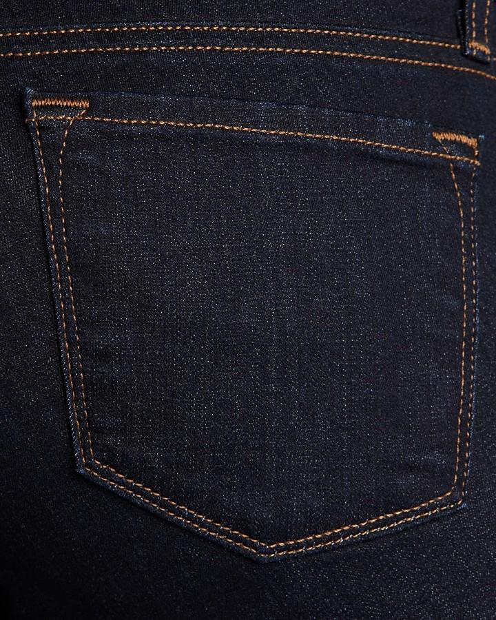J Brand Jeans - 3401 Maternity Legging in Starless