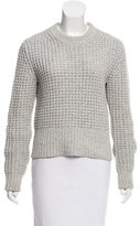 MICHAEL Michael Kors Cashmere-Blend Knit Sweater
