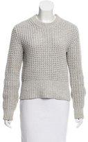 MICHAEL Michael Kors Cashmere-Blend Knit Sweater