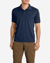 Eddie Bauer Men's Flats Polo Shirt