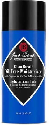 Jack Black Clean Break Oil-Free Moisturizer
