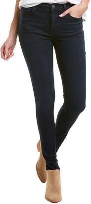 Hudson Jeans Blair Maiden Lane High-Rise Super Skinny Leg
