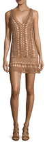 Melissa Odabash Alexis Coverup Dress