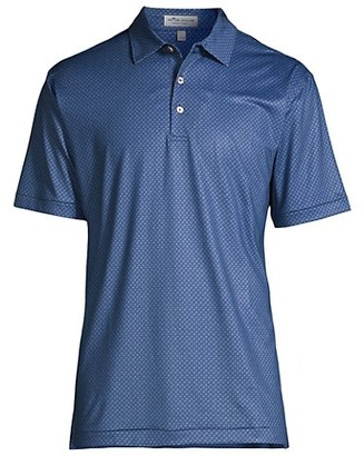 Peter Millar Brooks Performance Jersey Polo
