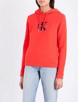 Calvin Klein Honor True Icon cotton-jersey hoody