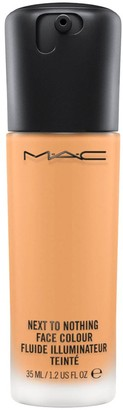 M·A·C MAC Next To Nothing Face Colour