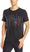 John Varvatos Men's Daggers Graphic T-Shirt