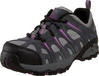 Nautilus Womens Comp Toe No Exposed Metal EH Athletic Shoe