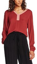 Kaffe Women's 501033 Blouse,42 (EU)