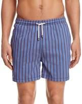 Solid & Striped Amalfi Stripe Classic Board Shorts