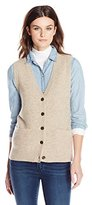 Pendleton Women's Stitch In Time Vest