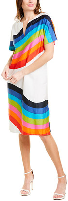 Trina Turk Honolulu Caftan Dress