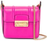 Lanvin 'Jiji' crossbody bag - women - Leather - One Size