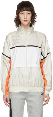 Nike Off-White Sportswear Archive Remix Jacket