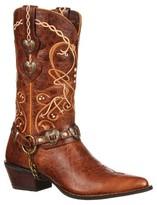 Durango Women's Embroidered Cowboy Boots