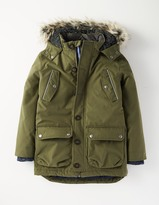 Boden The Worsely Parka
