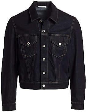 Helmut Lang Men's Josephine Trucker Jacket