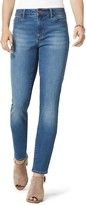 Tommy Hilfiger Light Wash Mid Rise Skinny Jean