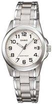Casio Women's Core LTP1215A-7B2 Stainless-Steel Quartz Watch
