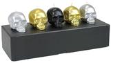 D.L. & Co. Skull Gift Set (5 PC)