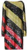 Sonia Rykiel Sequinned dress