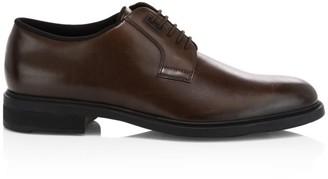 HUGO BOSS First Class Derby Dress Shoes