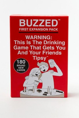 francesca's Buzzed Extender Game - Red