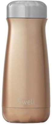 Swell Pyrite Stainless Steel Traveler Bottle/16 oz.