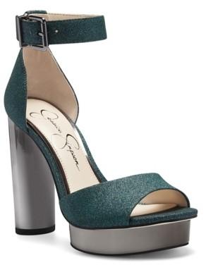 Jessica Simpson Everyn Platform Sandal