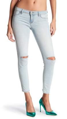 Siwy Denim Hannah Slit Knee Jeans