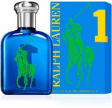 Ralph Lauren The Big Pony Collection # 1 by for Men - 2.5 Ounce EDT Spray
